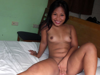 Stud fucks and facializes Chinese Jo Ann